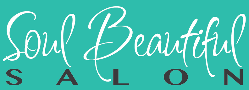 Soul Beautiful Salon Logo