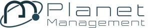 Planet Management Logo