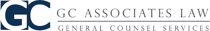 GC Associates Law Logo